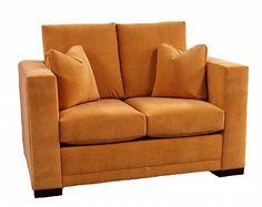 Marlowe Twin Sleeper Sofa Carolina Chair