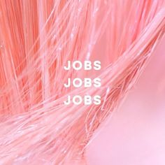 new year, new job! say what?! kickstart 2017 by checking out alllll the new jobs listed on our careers page. there are 6 positions up rn and we're looking for so many new faces to join the LA team. head to bando.com and apply if you know what's good for you!