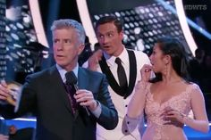 Ryan Lochte Gets Assaulted By Angry Audience Members During Bizarre 'Dancing With The Stars' Debut http://dcdr.me/2crspcM