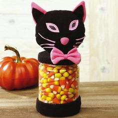 Cat Plush Friend Treat Jar $7.99           Now: $5.99