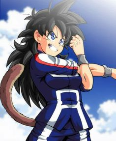Goku's KaioKen in Dragon Ball - How does the Kaioken work in Dragon Ball while Goku uses it and What are the Pro's and Con's of using while in battle. Dragon Ball Gt, Digimon, Photo Dragon, Madara Wallpaper, Character Art, Character Design, Accel World, Female Dragon, Anime Crossover