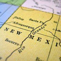 New Mexico: Santa Fe, Taos, Albuquerque