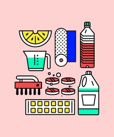 10 Life-Changing Cleaning Hacks Only Professional Housekeepers Know #refinery29  http://www.refinery29.com/maids-cleaning-advice