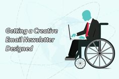 A creative e-mail newsletter is a very important marketing tool necessary for building a steady customer relationship. Creative e-mail newsletters can help a company with infinite benefits.  Being an advertising tool, it must be visually appealing. Certain tips are to be kept in mind for designing a creative e-mail newsletter.  An e-mail newsletter in order to be creative must have a fitting header to draw the attention of the customers. It must be at the very helm of the new