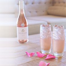 Treat that someone special to a dinner at De Grendel this Valentine's Day. Cocktails, Drinks, Ginger Ale, Be My Valentine, Rose, Menu, Bottle, Syrup, South Africa