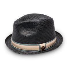 708c18d7d38 Hammond Straw Hat Pork Pie Hat