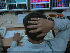 Brokers had unfair access to servers at NSE? Trading violation talk clouds IPO - The Economic Times