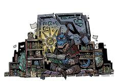 Fantasy World, Fantasy Art, Character Art, Character Design, Fantasy Portraits, Fantasy Races, Monster Design, Cartoon Art Styles, Art Studies