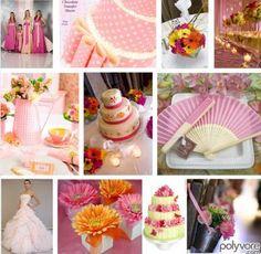 decorationshakawamano101 21 Best Summer Wedding Themes 2015