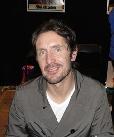 paul mcgann | Paul McGann - the longest and shortest Doctor Who - ABC Tasmania ...