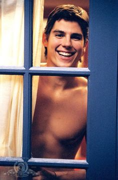 Sean Ferris from sleepover... yes.