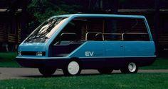 Nissan EV Resort, An electric bus designed for. Electric Cars, Van, Vehicles, Motors, Design, Car, Vans