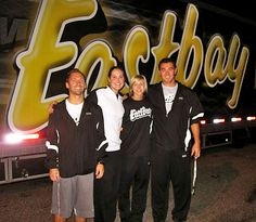 """The Eastbay """"Where Athletes Are"""" Tour executed events across the nation for two and a half years. A team of four event staffer help facilitate onsite consumer engagement and provide a memorable experience for all who visited the Eastbay tour."""