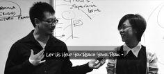 Professional Life Coaching | Executive Coach International