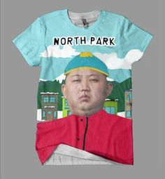 North Park – Shirtwascash