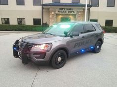 Laurie, MO Ford Interceptor Utility
