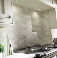 Laura Ashley Brick Wall Tiles  Kitchen Or Bathroom, Various Colours  Available  Laura Ashley Artisan Eau De Nil Wall X U2013 The Cornwall Tile  Company