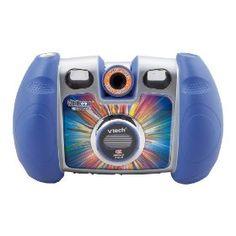 VTech twist and zoom digital camera £36