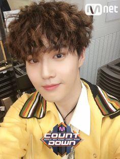 170720 M CountDown Comeback EXO The War - Suho