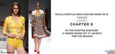 Fashion Week Playback - Chapter 8