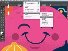 50 amazing vector art tutorials                                                                                                                                                                                 More