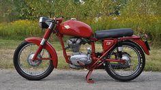 1961 Ducati 175 Turismo | Mecum Auctions