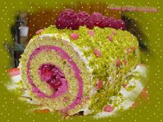 Birthday Candles, Birthday Cake, Log Cake, Cake Board, Healthy Fruits, Confectionery, Creative Food, Easy Desserts, Cake Recipes