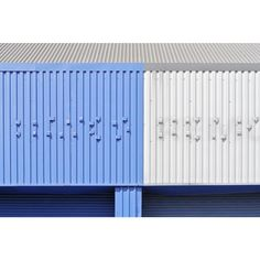 GARAGES  #warehouse #blue #pattern #metal #line #symmetry #texture #gradient #graphic #minimalmood #minimalzine #noicemag #fdicct #rentalmag #lekkerzine #subjectivelyobjective #thisveryinstant #noicemag #oftheafternoon #creativereview #thentherewasus #minimalism #pylotmagazine #accentmagazine #ourmomentum #ayemag #lucecreated