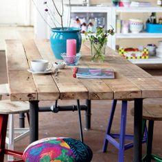 plank matbord - Sök på Google