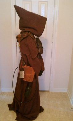 jawa costumes - Google Search