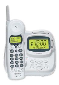 telephone radio alarm clock combinations zenith phone. Black Bedroom Furniture Sets. Home Design Ideas
