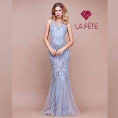 Acompanhe nossos lançamento 2017 #lafetedress #lancamentos #glam #dress #vestidolongo #madrinhas #casamento #itaimbibi #lojistas #atacado #formandas #formaturas #closet