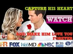 Capture His Heart And Make Him Love You Forever by Michael Fiore and Claire Casey Review #Relationship #Advice
