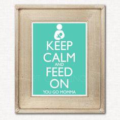 Breastfeeding Support!