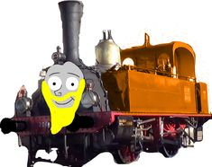 Phil the Beardless Engine