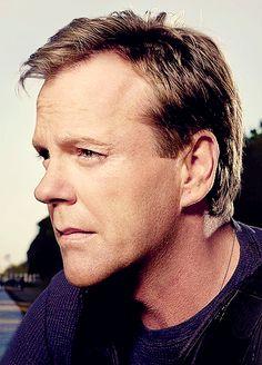 """Kiefer Sutherland (Jack Bauer) fala sobre o filme """"24"""" http://spotseriestv.blogspot.com.br/2012/06/kiefer-sutherland-jack-bauer-fala-sobre.html 24 hours 24 horas jack bauer"""