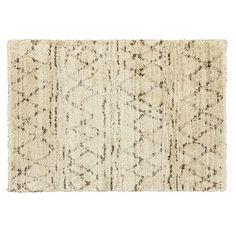 Buy John Lewis Luxe Berber Rug from our Rugs range at John Lewis. Free Delivery on orders over Berber Carpet, Berber Rug, Hallway Carpet Runners, Stair Runners, Carpet Trends, Carpet Ideas, Statement Wall, Elle Magazine, Carpet Styles