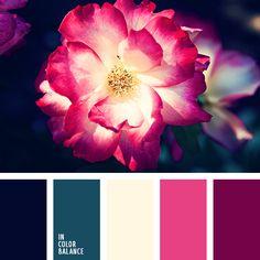 Цветовая палитра №1625