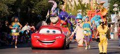 pictures of parades | 24 Days til Disneyland - Pixar Play Parade! - My Dreams of Disney | My ...