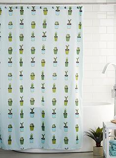 Exclusivité Simons Maison   C'est un motif phare de la saison, les petits cactus…