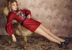 Lea Seydoux Talks Sexual Politics in Vuitton by Alexi Lubomirski for Harper's Bazaar UK April 2020 — Anne of Carversville Blue Is The Warmest Colour, Taylor Smith, Turn Blue, Celebrity Photographers, French Actress, British Actresses, Harpers Bazaar, Celebs, Celebrities