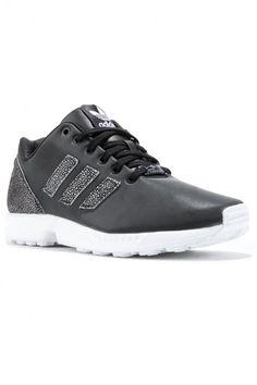 adidas Originals - ZX Flux W, sneakers, shoes, outfit, outwear, sport, sportswear, street, streetswear, trend, fashion, style, spring, summer, 2017, clothing, women, girl, men, boy,