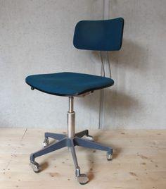 Die 25 Besten Bilder Von Vintage Burostuhl Chair Design Desk