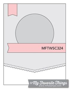 MFT Wednesday Sketch Challenge 324