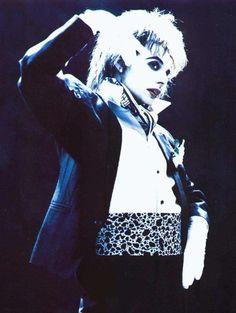 Freddie Mercury/Farrokh Bulsara