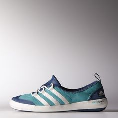 Adidas Climacool Boat shoe - just want to remember this shoe