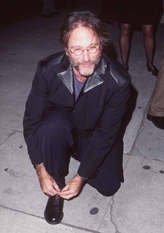 Robin Williams, 1997
