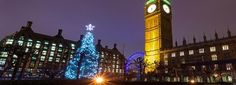 Christmas at Big Ben