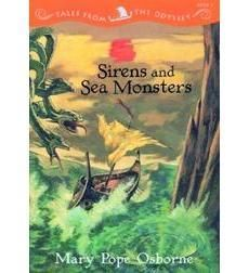 series for read aloud. Odysseus and his men encounter Charybdis and Scylla and travel to the island of the sun god in this installment of the