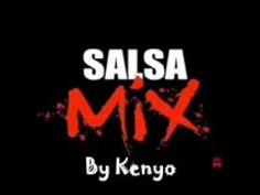 Salsa Tonerita Mix 1 - By Kenyo - YouTube